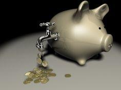 Fluxo de Caixa: como o dinheiro flui em sua vida.  Nossa dica de finanças da semana