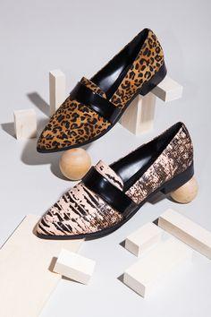 #ShoeCult Pulau Loafer in Leopard (http://www.nastygal.com/shoes-shoe-cult/shoe-cult-pulau-loafer--leopard?utm_source=pinterest&utm_medium=smm&utm_term=email_imagery&utm_content=the_cult&utm_campaign=pinterest_nastygal) & #ShoeCult Pulau Loafer (http://www.nastygal.com/product/shoe-cult-pulau-loafer?utm_source=pinterest&utm_medium=smm&utm_term=email_imagery&utm_content=the_cult&utm_campaign=pinterest_nastygal)