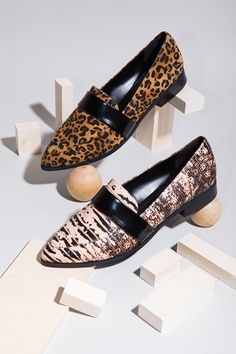 #ShoeCult Pulau Loafer in Leopard (http://www.nastygal.com/shoes-shoe-cult/shoe-cult-pulau-loafer--leopard?utm_source=pinterest&utm_medium=smm&utm_term=email_imagery&utm_content=the_cult&utm_campaign=pinterest_nastygal) & #ShoeCult Pulau Loafer (http://www.nastygal.com/product/shoe-cult-pulau-loafer?utm_source=pinterest&utm_medium=smm&utm_term=email_imagery&utm_content=the_cult&utm_campaign=pinterest_nastygal)