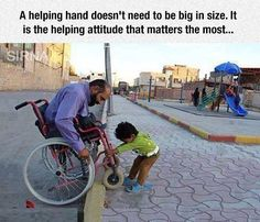 Photos That Show Kindness Makes The World Go Around And Can Restore Your Faith In Humanity