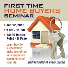 first time home buyer seminar real estate pinterest first time home and watches. Black Bedroom Furniture Sets. Home Design Ideas
