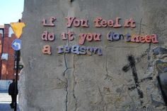 feel,