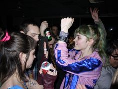 Image result for grimes 2012