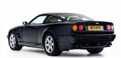 1994 Aston Martin Vantage 550bhp Supercharged Aston Martin Volante, Aston Martin Vantage, Vehicles, Car, Autos, Automobile, Cars, Vehicle, Tools