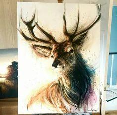 Amazing work by Ben Jeffery - Artist instagram.com/benjefferyartist  veri-art.net ...