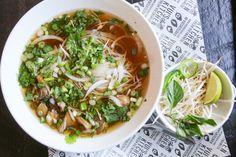 Vui's Kitchen: A Fresh Take on Vietnamese