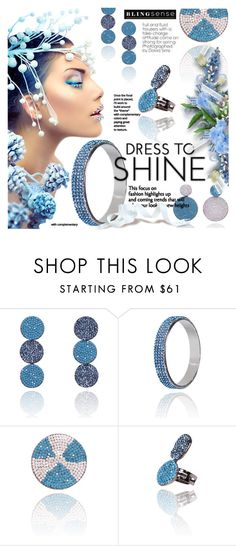 """OCEAN REFLECTIONS"" by blingsense ❤ liked on Polyvore featuring Zimmermann"