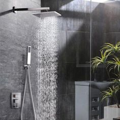27 best rain shower heads images rain shower heads bathroom rh pinterest com