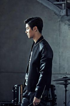 CNBLUE Is Rockin' The Class F/W 2015 Collection