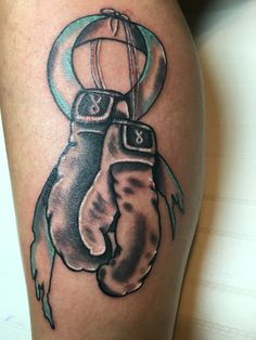 Cervical cancer tattoo