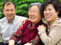 Preserving Your Marriage While Caregiving #Tallahassee #Sex #Therapy
