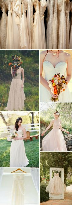 DESIGNER REVEAL #3: Sarah Seven | Savannah Wedding Planning and Bridal Boutique: Ivory and Beau