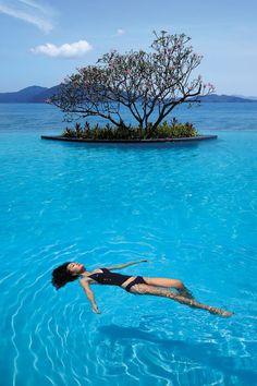Shangri-La's Tanjung Aru Resort and Spa, Kota Kinabalu, Malaysia