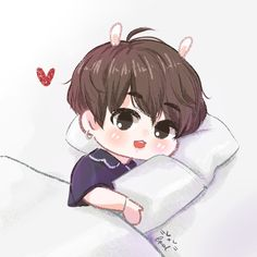 Read from the story Fanart KookMin [H] by (Thanh Trúc) with reads. Chibi, Cartoon Drawings, Drawings, Bts Drawings, Cute Art, Cute Drawings, Fan Art, Chibi Drawings, Anime Chibi