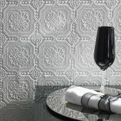 textured wallpaper. This wallpaper contains very dramatic repeated texture and parttern