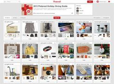 Regalos de Navidad en Pinterest - Pinterest Español