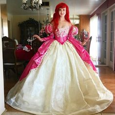 Disney Dad Creates One of a Kind Costumes