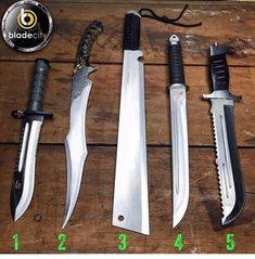 852 Likes, 42 Comments - Guns Blade City, Armas Ninja, Weapon Storage, Tactical Knives, Custom Knives, Knives And Swords, Survival Knife, State Art, Outdoor Gear