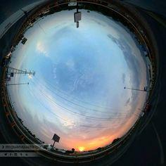 Un atardecer increíble en #León #Guanajuato #México   #Sky #360 #LifeIs360 #City #Tinyplanet #ThetaSC #ThetaS #SmallPlanet #Theta360 #360cam #360view #Ricoh #RicohTheta #360Camera #gtogram #gto #ig_guanajuato #igersgto #ViajemosTodosPorMéxico #sunset #LeónGuanajuato #LeónGTO #Leongto #LeonGuanajuato #thetamx