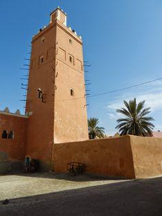 Voyages au Maroc: AGADIR - TIZNIT 1