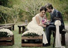 Fotografia e filmagem: o registro do casamento