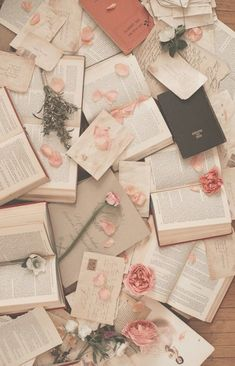 Liebesbriefe Sommer Sale - Books and bookish things - makeup Aesthetic Pastel Wallpaper, Aesthetic Backgrounds, Aesthetic Wallpapers, Tumblr Backgrounds, Book Aesthetic, Aesthetic Vintage, Aesthetic Pictures, Aesthetic Roses, Aesthetic Grunge