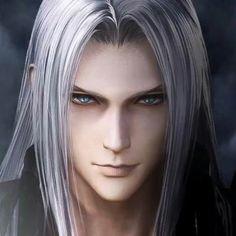 Sephiroth Dissidia 2016 http://amzn.to/2ptRY46 http://amzn.to/2t2qmFj
