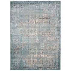 For the Home: Modern Area Rugs