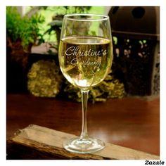 Connoisseur White Wine Glass