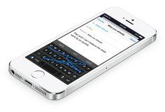 ¿Qué son y cómo funcionarán los teclados de terceros en iOS 8?