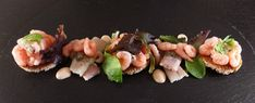 Recept Paling, Dinner With Friends, Starters, Sushi, Seafood, Brunch, Low Carb, Keto, Cooking