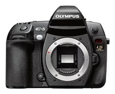 Olympus E-5 Digital Slr Camera (Body Only) >>> Details can be found by clicking on the image.