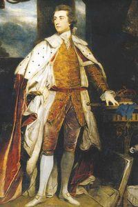 """Sir John Frederick Sackville, Duke of Dorset, KG"" by Sir Joshua Reynolds Thomas Gainsborough, Dante Gabriel Rossetti, William Hogarth, John Everett Millais, Joshua Reynolds, L'art Du Portrait, Royal Academy Of Arts, Old Master, Art History"