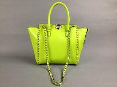 GreenYellow Bag