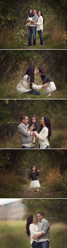 simple family photos with grey and white tones - milkandhoneyphotography.ca