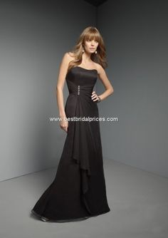 Mori Lee Bridesmaid Dresses - Style 262