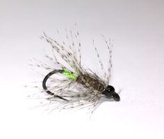 """Double Legs (Knapek N #10). From """"http://itsabouttrout.se/"""""""