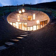Villa Vals Hotel Switzerland