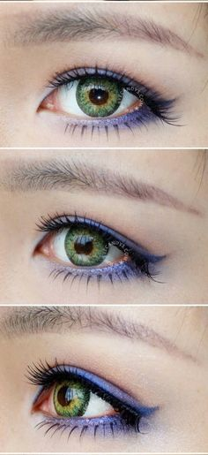 cac6d2c5283fc7 GEO Sparkling Green circle coloured contact lenses Green Contacts Lenses,  Eye Contacts, Color Contacts