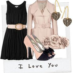Outfit LBD