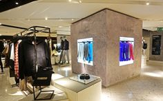 Palm Angels Launches Mens Capsule Range and Pop-up at Harvey Nichols
