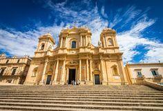 Sicílie - Poznávací zájezd SICÍLIE , LIPARSKÉ OSTROVY