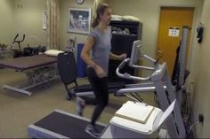 Study uncovers key to preventing back pain in runners