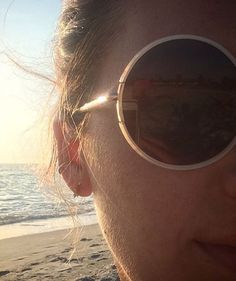 The Soleil studs in Captiva.  #stud #earring #sun #star #janesko