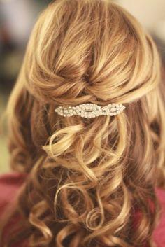 31 Wedding Hairstyles For Short To Medium Length Hair