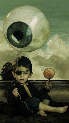 Juxtapoz Magazine - Reader Art: Corvo Brothers | Reader Art