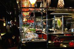 L'Atelier Saint-Germain de Joël Robuchon. 5 rue de Montalembert, 75007 Paris - Google Search