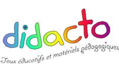 DIDACTO  Jeux éducatifs , bcp de bonnes ressources chez eux.