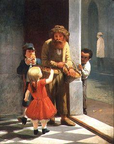 "PP - ""EL NARANJERO"" - 1865"