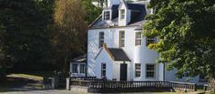 Greshornish House - Isle of Skye